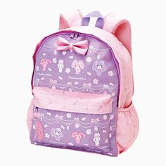 Bonbonribbon Backpack! #kawaii