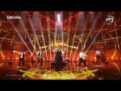 eurovision 2014 semi final 2 results
