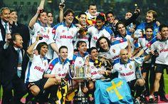 """7. La gesta de los héroes todavía se recuerda. """"Real Zaragoza campeón de la Copa del Rey 2003/2004"""" #retovisual0911 #pe0911"""