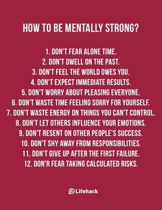 Being mentally strong is not about armoring yourself, but building your internal strength. tools quotes about being healthy Positive Thoughts, Positive Quotes, Motivational Quotes, Inspirational Quotes, Life Advice, Good Advice, Quotes To Live By, Life Quotes, Success Quotes