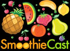 Smoothie Recipes | Healthy Fruit Smoothies | Smoothiecast