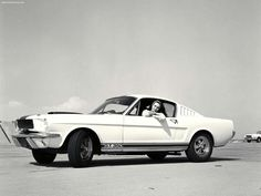 1965-66 Shelby G.T. 350