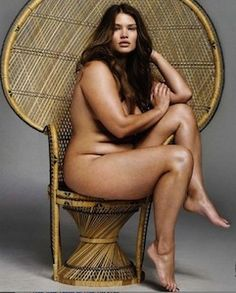 Beauty comes in all sizes, shapes, colors, and age.  I wish more people could see that.