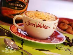 Un delicioso café en nuestro Bar Café