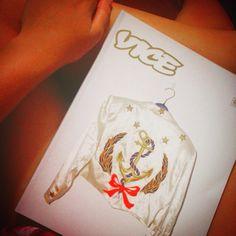 Vice love
