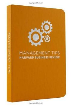 Management Tips: From Harvard Business Review by Harvard Business Review, http://www.amazon.com/dp/1422158780/ref=cm_sw_r_pi_dp_JWWyrb08PXEHF