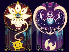 I LOVE the art nouveou style, it's so beautiful and I really wanted to try mashing it together with pokemon, I'm really pleased with how it came out! You can get them on tees over at TeeFur. Pokemon Mew, Ninetales Pokemon, Tous Les Pokemon, Pokemon Fan Art, Marshmello Wallpapers, Cute Pokemon Wallpaper, Pokemon Pictures, Digimon, Game Art