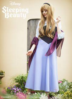眠れる森の美女 ブライア・ローズ オーロラ姫