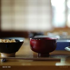 TIME & STYLE (タイムアンドスタイル) / TSUBAKI 椀 6,800 - 7,000 yen