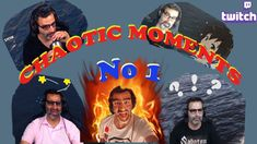 Chaotic Moments No1 Twitch Clips, Worlds Of Fun, In This Moment, Movie Posters, Film Poster, Billboard, Film Posters