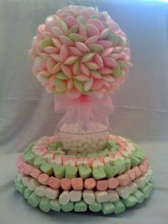 Reef Tree - Sweet Cake - #candy #chuches