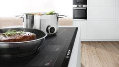 BOSCH Llévate una batería de cocina por la compra de un horno o placa de inducción de la Serie 8 http://www.materialdirecto.es/es/promociones-fabricantes/74981-bosch-regalo-bateria-de-cocina-.html
