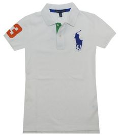 cool Polo Ralph Lauren Womens Tri-color Big Pony Polo Shirt Check more at http://shipperscentral.com/wp/product/polo-ralph-lauren-womens-tri-color-big-pony-polo-shirt-5/