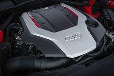 Audi A5/S5 Coupé (2016): Fahrbericht