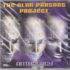 THE ALAN PARSONS PROJECT - ANTHOLOGY BMG RICORDI ARISTA - CD ORIGINALE SIGILLATO - NEW ORIGINAL SEALED