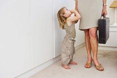 Molte donne, oggi più che mai, sono combattute tra il lavoro e la famiglia e spesso vengono accusate dei disagi provati dei figli. Ti senti in colpa perché sei una madre che lavora?