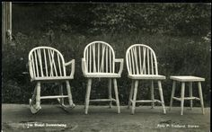 Old Budalchairs from Budal in Norway Norway, Furniture, Chairs, Home Decor, Board, Pictures, Decoration Home, Room Decor, Home Furnishings