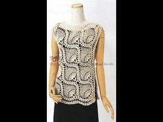 Crochet Patterns| for free |Crochet Top| 2137
