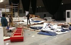 Exhibition Stand Construction - http://200m2-exhibition-stands.co.uk/exhibition-stand-construction/