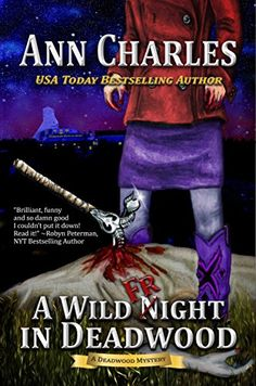 nice A Wild Fright in Deadwood (Deadwood Humorous Mystery Book 7)