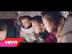 "One Direction ""Between Us"" Fragrance Commercial - YouTube"