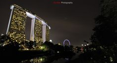 Nightscape (Singapore)