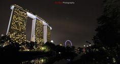 Nightscape (Singapore)