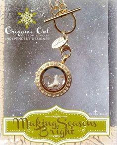 Easy Personal Christmas Gift Ideas www.jenmyer.origamiowl.com