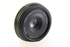 Pentax DA 40mm f2.8 Ultra Compact Lens for Pentax and Samsung Digital SLR Camera