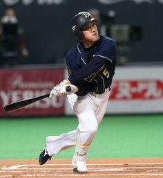 Keiichi Hirano (Orix Buffaloes)