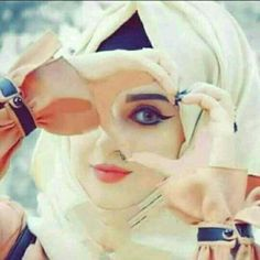 Dpz for girls Beautiful Profile Pictures, Profile Picture For Girls, Beautiful Blonde Girl, Beautiful Girl Photo, Cute Girl Poses, Girl Photo Poses, Beautiful Muslim Women, Beautiful Hijab, Beautiful Eyes