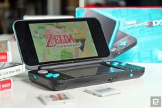 Learn about Nintendos New 2DS XL is the closest youll ever get to a 3DS XL Lite http://ift.tt/2uqX4nD on www.Service.fit - Specialised Service Consultants.