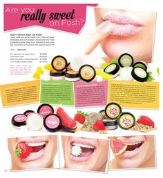 Free Giveaway: Win 2 of the Super Fabulous Sugar Lip scrubs worth $28 just for sharing and liking my page   Enter Here: http://www.giveawaytab.com/mob.php?pageid=638859149513155