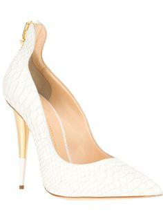 I need! White Snake Skin