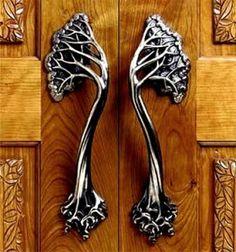 kitchen cabinets handles
