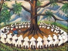 palo mayombe folk art - Google Search
