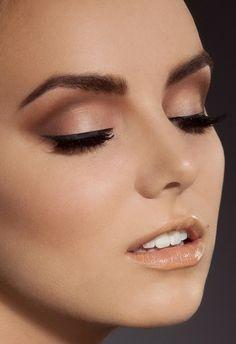 Ideal para Nochevieja <3 + Información sobre nuestro #curso de #maquillaje: ► http://curso-maquillaje.es/msite-nude/index.php?PinCMO