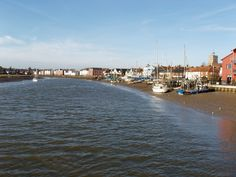Just 5 minutes away from the lovely small town of Wivenhoe.