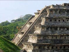 25 vestigios prehispánicos que todo mexicano debe visitar una vez en la vida