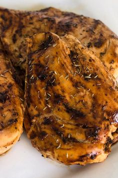 Kick up your everyday chicken recipes with this tasty Jamaican Jerk grilled chicken.