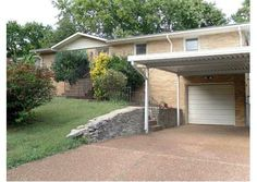 198 Townes Dr, Nashville, TN  37211 - Pinned from www.coldwellbanker.com