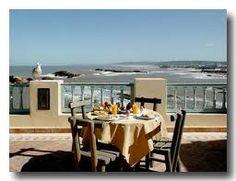 Petit Riad en bord de Mer à Essaouira