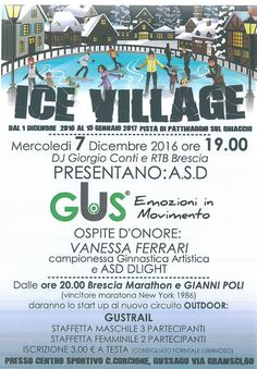 Vanessa Ferrari a Gussago  http://www.panesalamina.com/2016/52965-vanessa-ferrari-a-gussago.html