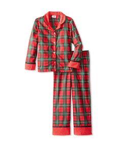 Amazon.co.jp: Disney(ディズニー) プリンセス PJ&ME ガールズ パジャマ 女の子 チェック柄 2ピース パジャマセット サイズ7-8 【並行輸入品】: 服&ファッション小物