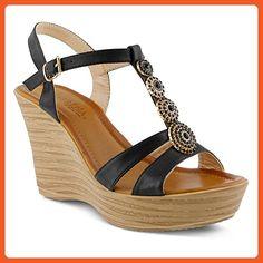 Womens Sandals PATRIZIA Lansing White