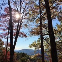 Want to win a weekend getaway for 4 at Pine Mountain State Resort Park? Click this image to find out how to enter! Weekend Goals: cozy cabin, bourbon and outdoor adventure.   #travelKy #kentucky #sweepstakes 📷: @kystateparks