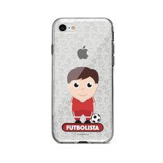 Case - El case del futbolista, encuentra este producto en nuestra tienda online y personalízalo con un nombre o mensaje. Phone Cases, Electronics, Store, Messages, Consumer Electronics, Phone Case