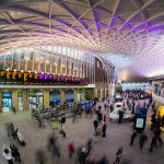 King's Cross: 10 Interesting Facts and Figures about King's Cross Station - Londontopia