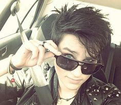 Bex Taylor-Klaus, I just like this actress A LOT
