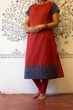 Kurta Patterns, Baby Smiles, Kurtis, Salwar Kameez, Kaftan, Blouse Designs, Ethnic, Neckline, Summer Dresses